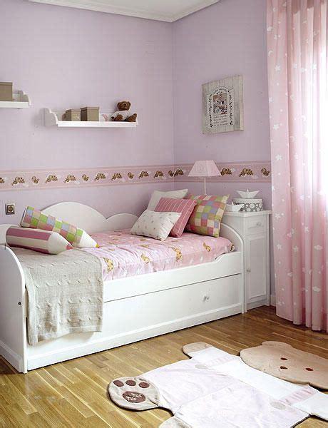 Con cama nido in 2019 | Ideas de decoración | Teenage room ...