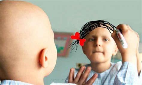 Con diagnóstico oportuno, 70% de niños con leucemia pueden ...