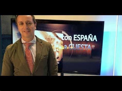 CON ESPAÑA A CUESTAS EN DIRECTO 03/02/2019   YouTube