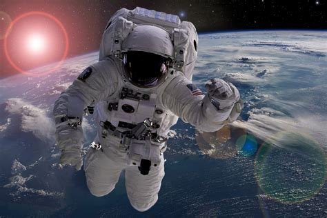 Con i corsi della NASA puoi diventare un astronauta ...