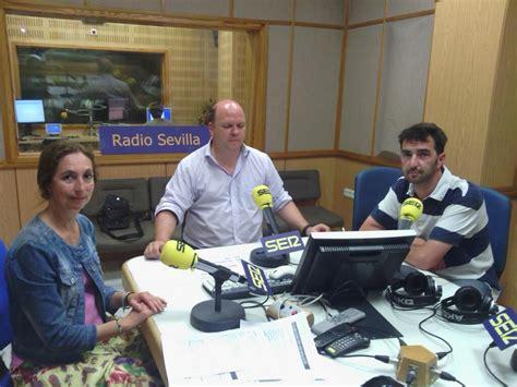 Con Javier Marquez de Radio Sevilla Cadena SER | Cadena ...