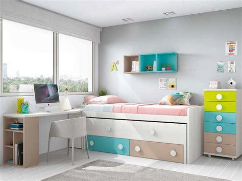 Con las camas compactos ganarás espacio en tu dormitorio ...