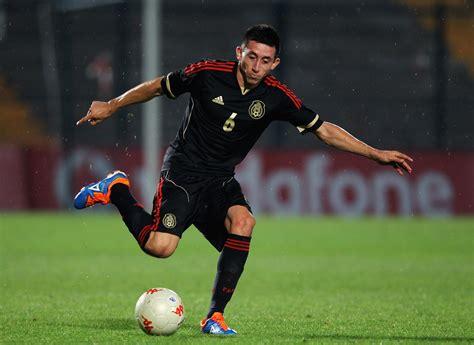 Con Posibilidades Europeas   Héctor Herrera   Goal.com