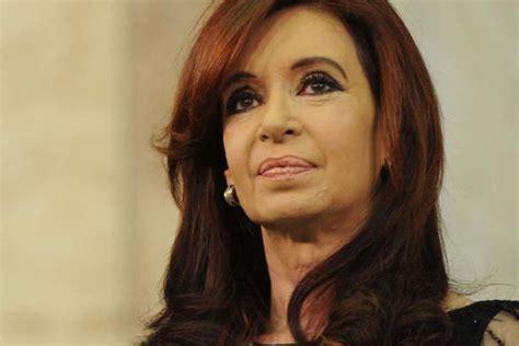 Con una carta, Cristina Kirchner se disculpó ante la ...