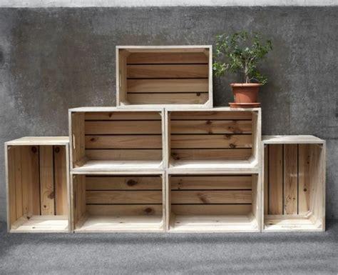 Con una ordinaria caja de pallet, podés crear un ambiente ...