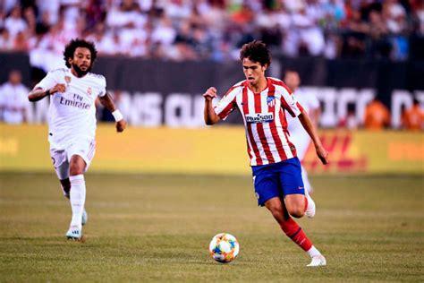 Con ustedes, Joao Félix, la gran esperanza rojiblanca | Fútbol