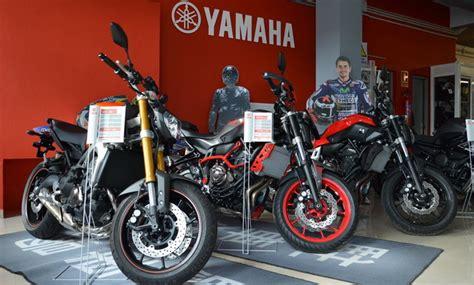 Con Yamaha, D´Motos Las Canteras va un paso por delante ...