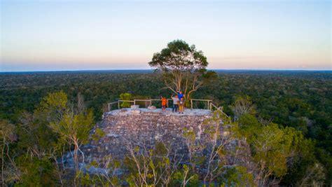 Conap confirma que parque nacional Mirador Río Azul ...