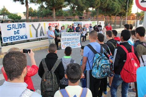 Concentración AMPA Trébol del CEIP San Agustín   Noticias ...