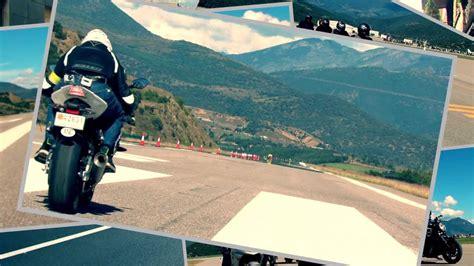 Concentración Motos Andorra by martimotos.com [ESP]   YouTube