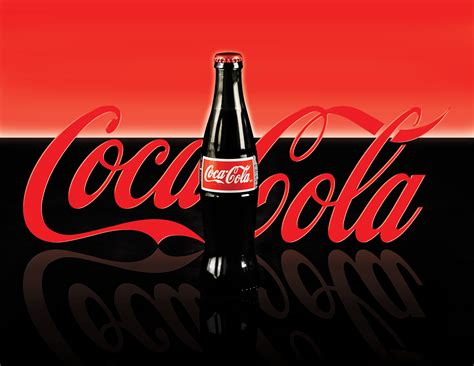 Concept Coca Cola Ad on Behance