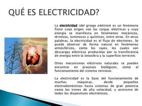 Conceptos básicos de electricidad y electronica