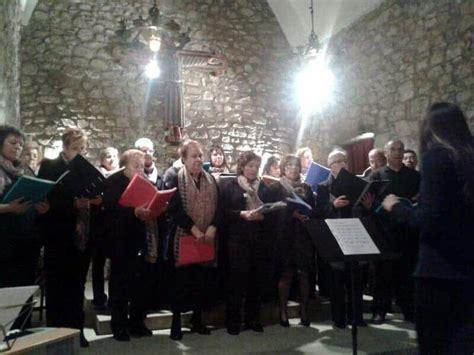 Concert de Corals a Corró d Amunt   Ajuntament de les ...