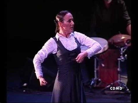 Concha Jareño Farruca  SIMPLEMENTE FLAMENCO    YouTube