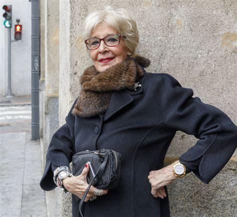 Concha Velasco: la ruina ya ha estado presente en su vida