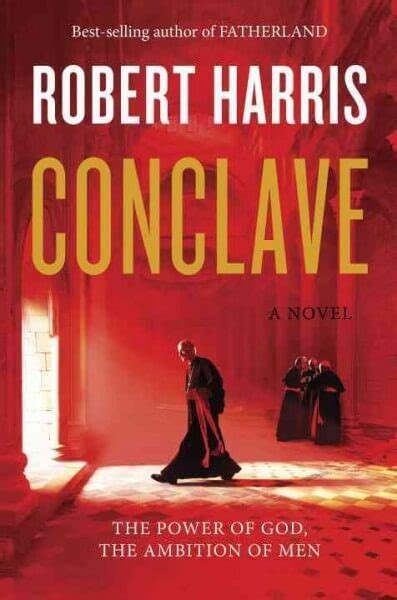 Conclave by Robert Harris | Strand Magazine