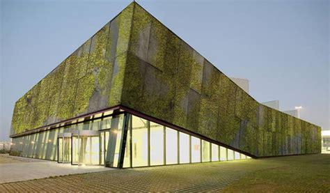 Concreto biológico , el futuro de las fachadas ecológicas ...