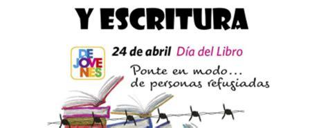 Concurso de Dibujo y Escritura: Día del Libro  Dejóvenes ...