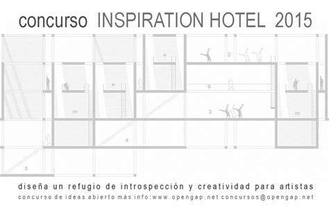 CONCURSO INSPIRATION HOTEL 2015 | Arquitectura en acero