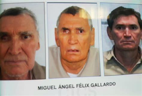Condenan a Miguel Ángel Félix Gallardo