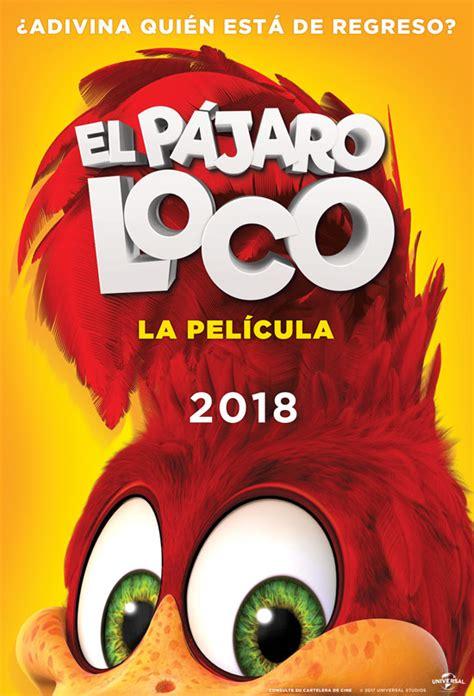 Condorito y El Pájaro Loco se dan pantalla en el cine ...