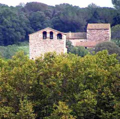 Conèixer Catalunya: Santa Coloma de Marata. Terme de les ...