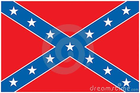 Confederate Rebel Flag Royalty Free Stock Images   Image ...