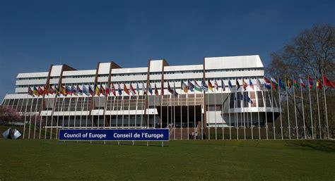 Conferencia HELP del Consejo de Europa   Abogacía Española