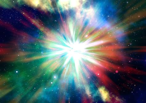 Conferencia: Imagina el Big Bang y la expansión del ...