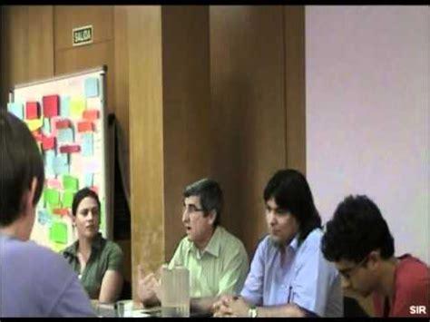 Conferencia MCL Colegio Mayor San Pablo.CEU. part. 1   YouTube