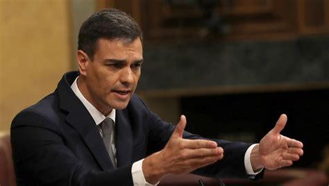 Confía PRD que con llegada de Pedro Sánchez Pérez Castejón ...