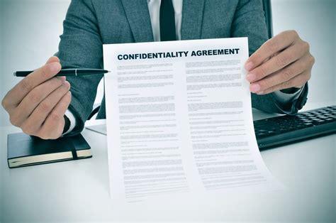 Confidentiality Agreement Lawyers: Calgary, Alberta