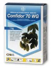 CONFIDOR 70 WG   Agromanual.cz
