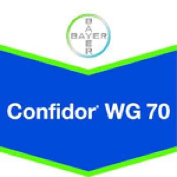 Confidor WG 70 500 gr.   Dünger Shop