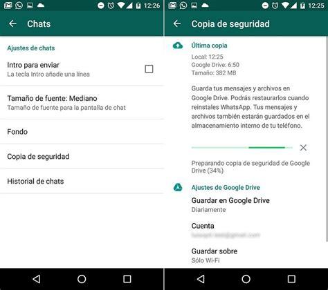 Configura WhatsApp al nivel experto y descubre estas 14 ...