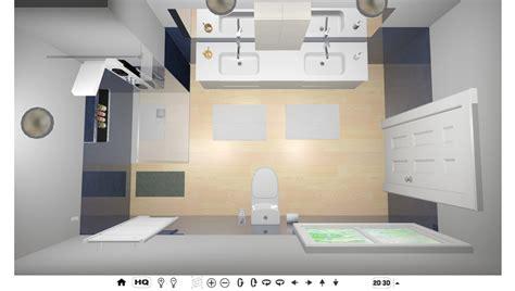 Configurador de baños 3D Salgar