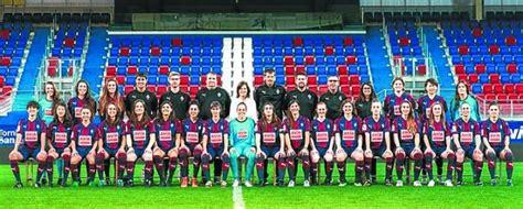 Configurados los grupos de los dos equipos femeninos de la ...