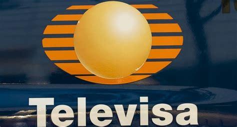 Confirmado: oferta de Televisa llegará la próxima semana ...