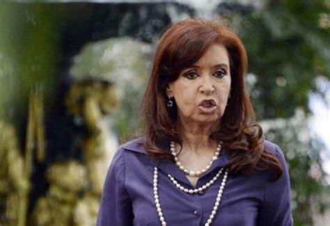 Confirmed: Fernández de Kirchner to face embezzlement ...