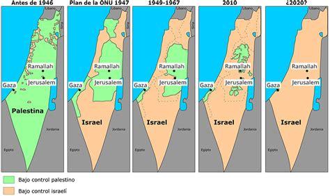 Conflicto árabe israelí   Portal Académico del CCH