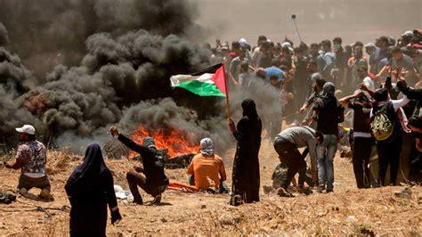 Conflicto Árabe Israelí: Resumen, Causas, Consecuencias y ...