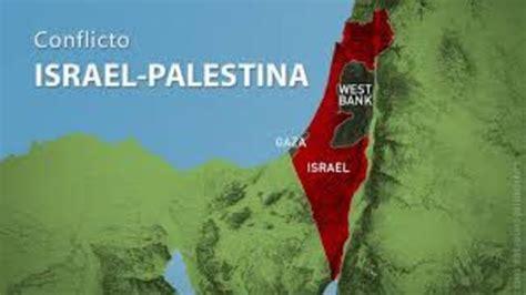CONFLICTO ARABE ISRAELI timeline | Timetoast timelines
