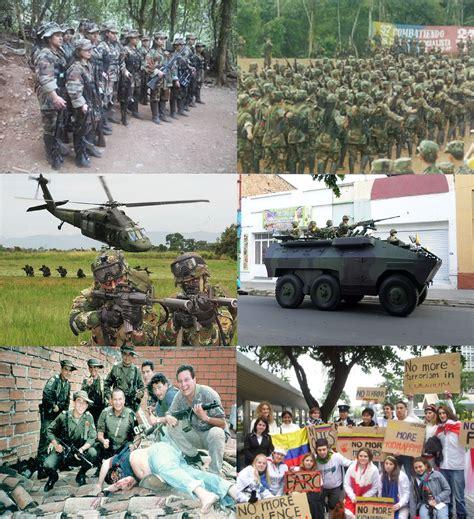 Conflicto armado interno de Colombia   Wikiwand