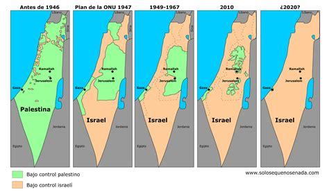 Conflicto israelí   palestino: 9 preguntas que te hiciste ...