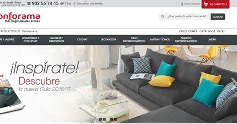 Conforama online: cómo abrir cuenta para comprar por ...