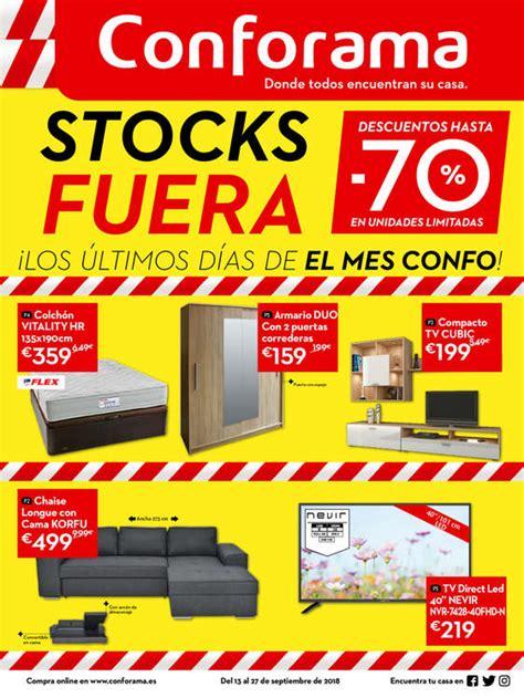 Conforama – Ofertas, catálogo y folletos   Ofertia