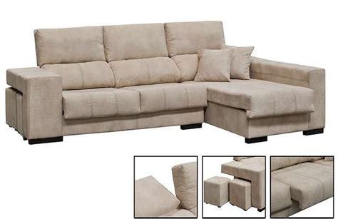 Confortables y económicos sofás Muebles BOOM | Ideas para ...