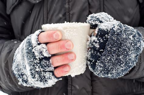 Congelación: Síntomas, grados y primeros tratamientos