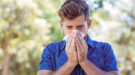 Congestión nasal y picor en la garganta: Conoce los ...