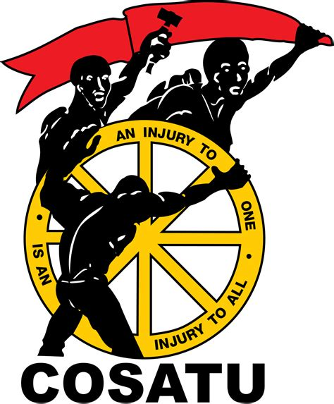 Congress of South African Trade Unions   Wikipedia